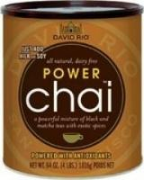 David Rio Chai - Power Chai - 1816g